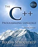 The C++ Programming Language, 4th Edition